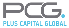 Plus Capital Global Logo